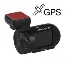 Mini 0805P DVR GPS senzor  Omnivision OV4689 super condensator