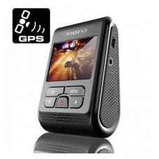 VIOFO A119 GPS V2 DVR 2K