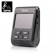 VIOFO A119 Pro GPS, 2K ,Aptina AR0521 sensor, 5 Mpx