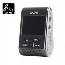 VIOFO A119S GPS V2 DVR 1080p 60fps Sony IMX291 sensor