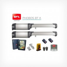 Kit BFT Phobos BT A40 24 V