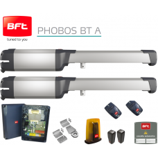 Kit BFT Phobos BT A25 24 V