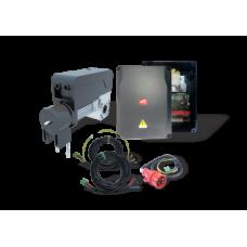 Automatizare usa garaj – BFT Pegaso UP 400 V
