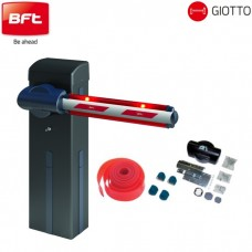 Bariera automata – BFT Giotto 60 S BT RAL 7015 5m