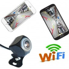 Camera video WiFi pentru marsarier Wonvon, aplicatie Android