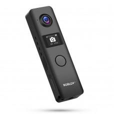 Camera video corporala Body Camera Boblov C19, senzor Sony  IMX323, 2mpx, 1080P, autonomie 4 ore