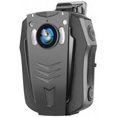 Camera video corporala Body Camera Boblov PD70, rezolutie 2K, nightvision, leduri IR