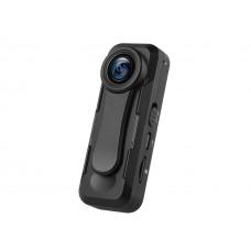 Camera video corporala Body Camera Boblov W1, senzor Sony IMX307, 2mpx, 1080P, autonomie 1.5 ore