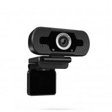Camera Web Winpossee WP-USB101T4, rezolutie 2K, 4 Mpx, USB, microfon