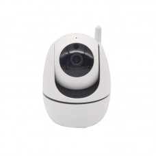Camera supraveghere video interior wireless cu IP Winpossee WP-E6818T, FullHD 1080P, 2 MP, senzor SC2232, IR 20m