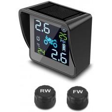 Senzori presiune moto WonVon, incarcare solara & USB