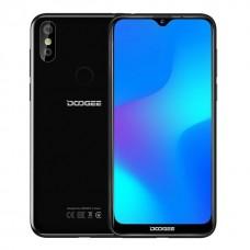 Telefon Mobil DOOGEE Y8 Android 9.0 FDD LTE 6.1inch 19:9  MTK6739 3GB RAM 16GB ROM 3400mAh Dual SIM 8.0MP