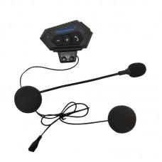 Casti cu microfon Bluetooth moto BT12