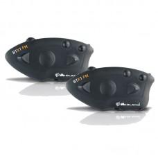 Sistem de comunicare moto Midland BTX1 Dual Pack Pack