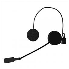 Casti cu microfon Bluetooth moto MH01