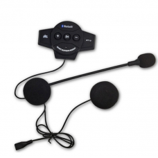 Casti cu microfon Bluetooth moto MH11