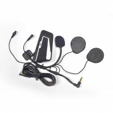 Sistem de comunicatie moto T9S-2, acumulator 800mah, sincronizare cu majoritatea sistemelor de pe piata