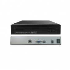 NVR Winpossee WP-N5116 16 canale 5MP