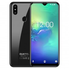 Telefon Mobil OUKITEL C15 Pro 2GB 16GB Android 9.0 Mobile Phone MT6761 Fingerprint Face ID 4G LTE Smartphone 2.4G/5G WiFi