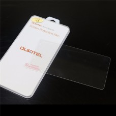 Folie de protectie Tempered Glass pentru Oukitel C3