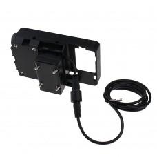 Suport telefon moto Autoroad AR-0-193-01 cu incarcare USB dedicat BMW & Honda