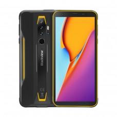 Telefon Mobil BLACKVIEW BV6300 Pro, Helio P70, 6GBRAM, 128GB ROM, acumulator  4380mAh, Android 10.0, IP68