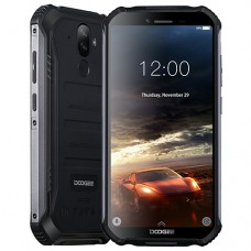 "Telefon mobil Doogee S40 Android 9.0 Pie 3GB ROM 32GB IP68 IP69 Waterproof 5.5"" 4650mAh  4G LTE NFC"