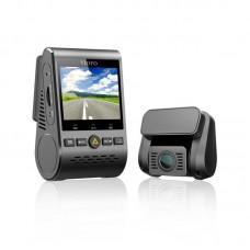 VIOFO A129 DUO GPS camera auto duala, 2 X Sony IMX291 sensor, 1080P, WIFI, Bluetooth,
