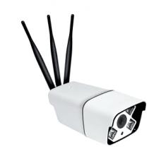 Camera supraveghere video exterior wireless cu IP Winpossee WP-641TC, FullHD 1080P, 2 MP, senzor SC2235, IR 20m + bracket + alimentator 2A