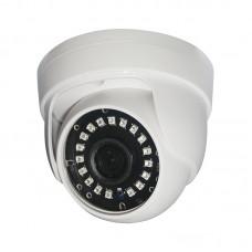 Camera video dome IP POE Winpossee WP-5736TC FullHD 1080P senzor SC2235 IR 30m