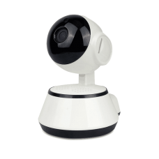 Camera supraveghere video interior wireless cu IP Winpossee WP-E6810D, HD 720P, 1 MP, senzor H62, IR 15m
